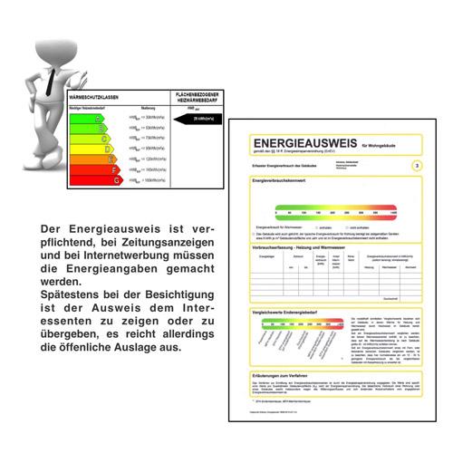 Bild Energieausweis